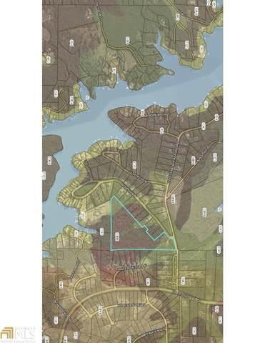 0 Marina Cir, Jackson, GA 30233 (MLS #8994586) :: Tim Stout and Associates