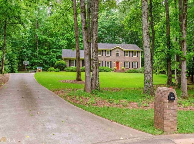 120 Greenway Ct, Fayetteville, GA 30215 (MLS #8994598) :: Crest Realty