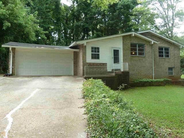 3415 Forrest Hills Dr, Hapeville, GA 30354 (MLS #8994605) :: Houska Realty Group