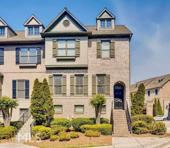 1188 Laurel Pl, Smyrna, GA 30080 (MLS #8994701) :: Buffington Real Estate Group