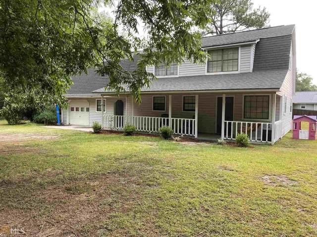146 Miles Rd, Cochran, GA 31014 (MLS #8994708) :: Athens Georgia Homes