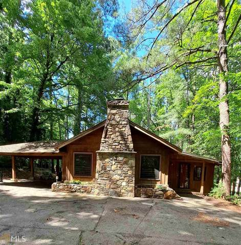 2317 Rugby Ave, College Park, GA 30337 (MLS #8994724) :: Athens Georgia Homes