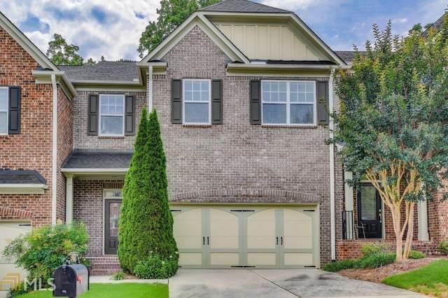 3621 Ashcroft Bnd, Brookhaven, GA 30319 (MLS #8994738) :: Bonds Realty Group Keller Williams Realty - Atlanta Partners