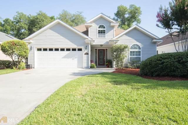 1626 Sandpiper Ct, St. Marys, GA 31558 (MLS #8994756) :: Buffington Real Estate Group