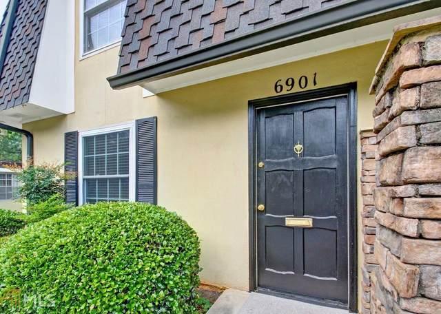 6901 Park Ave, Sandy Springs, GA 30342 (MLS #8994769) :: Athens Georgia Homes
