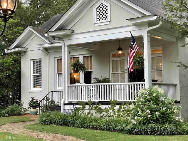 106 Westmore Rd, Rome, GA 30165 (MLS #8994801) :: Athens Georgia Homes