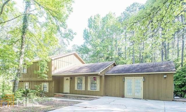 11449 Panhandle, Hampton, GA 30228 (MLS #8994809) :: Houska Realty Group