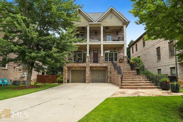 2341 Loraine St, Atlanta, GA 30319 (MLS #8994815) :: RE/MAX Eagle Creek Realty