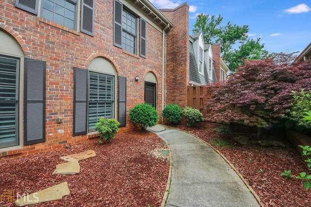 459 The North Chace, Atlanta, GA 30328 (MLS #8994823) :: Amy & Company | Southside Realtors