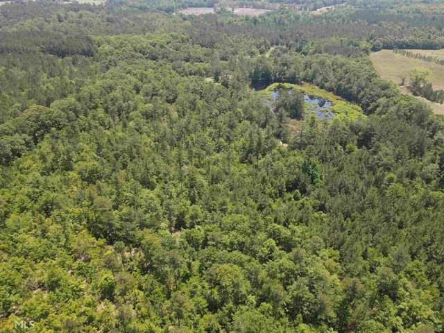 0 Busch Rd, Statesboro, GA 30461 (MLS #8994857) :: Buffington Real Estate Group