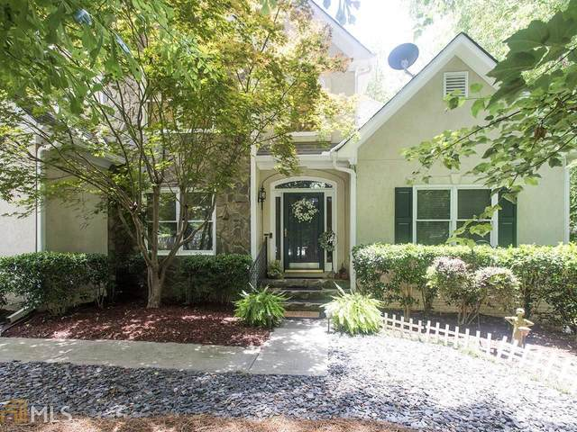 40 White Laurel Ln, Hampton, GA 30228 (MLS #8994859) :: Houska Realty Group