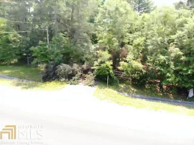1450 Rock Chapel Rd, Lithonia, GA 30058 (MLS #8994861) :: Houska Realty Group