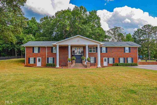 281 Ethridge Rd, Jefferson, GA 30549 (MLS #8994868) :: Athens Georgia Homes