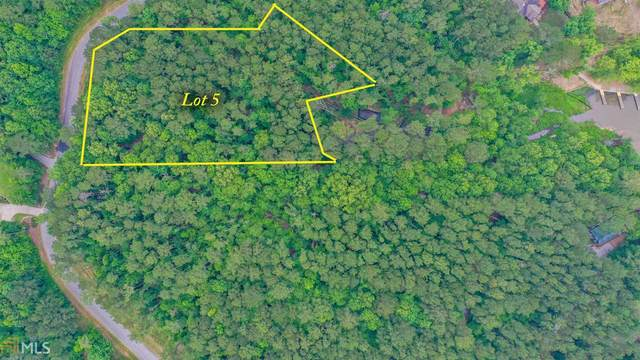 1441 Northwoods Dr, Greensboro, GA 30642 (MLS #8994876) :: RE/MAX Eagle Creek Realty