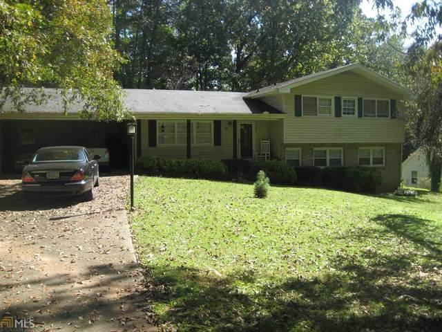 7274 White Flag Trl, Lithia Springs, GA 30122 (MLS #8994904) :: Athens Georgia Homes