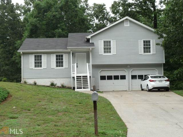 179 Dillon Dr, Douglasville, GA 30134 (MLS #8994940) :: Grow Local