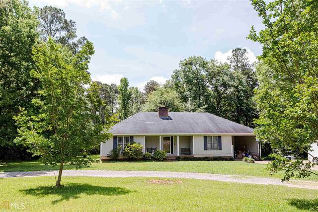 1123 Crooked Creek Rd #8, Eatonton, GA 31024 (MLS #8994959) :: Buffington Real Estate Group