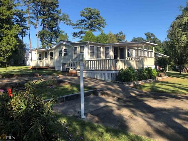12 Depot Rd, Georgetown, GA 39854 (MLS #8994960) :: Perri Mitchell Realty