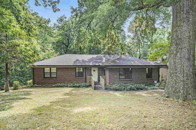 693 N Parkwood Rd, Decatur, GA 30030 (MLS #8994961) :: Crest Realty