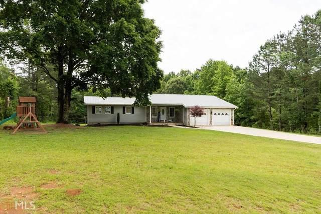 2187 Bremen Mt Zion Road/Music Mill Rd, Waco, GA 30182 (MLS #8994971) :: Rettro Group