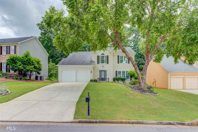 3732 Clearbrooke Ct, Duluth, GA 30097 (MLS #8995009) :: RE/MAX One Stop