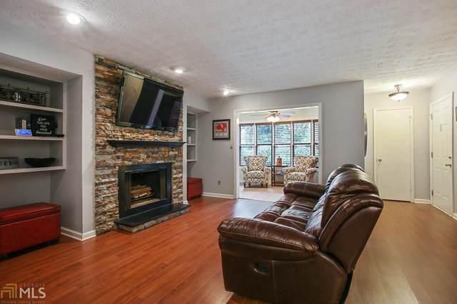 220 River Mill Cir, Roswell, GA 30075 (MLS #8995021) :: The Huffaker Group