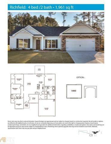 104 Rutledge Ln Lot 92, Statesboro, GA 30461 (MLS #8995039) :: Keller Williams