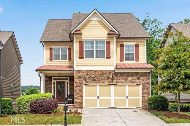 6840 Big Sky Dr, Flowery Branch, GA 30542 (MLS #8995050) :: Buffington Real Estate Group
