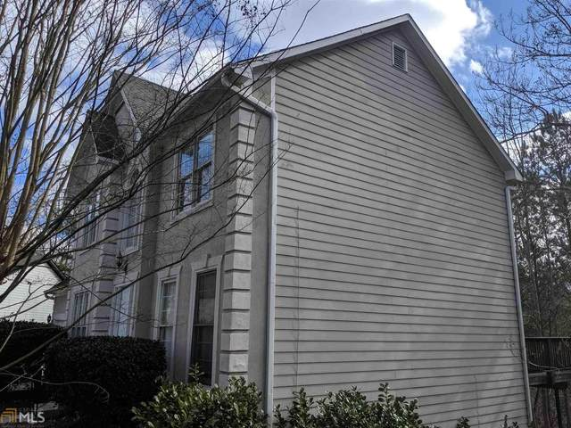 595 Windswept Way, Alpharetta, GA 30022 (MLS #8995056) :: Athens Georgia Homes