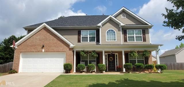 55 Grand Oak Dr, Jefferson, GA 30549 (MLS #8995093) :: AF Realty Group