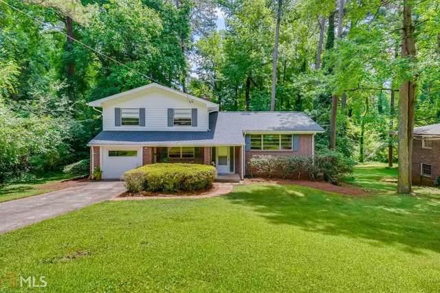 194 Forest Glen, Avondale Est, GA 30002 (MLS #8995106) :: Crest Realty