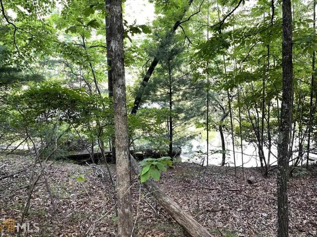 4917 Fox Run Rd, Gainesville, GA 30506 (MLS #8995134) :: Amy & Company | Southside Realtors
