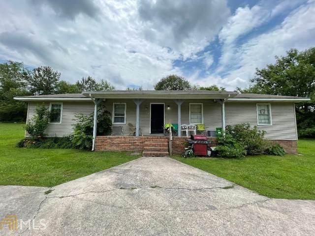 359 Old Cedartown Rd, Rockmart, GA 30153 (MLS #8995161) :: Rettro Group
