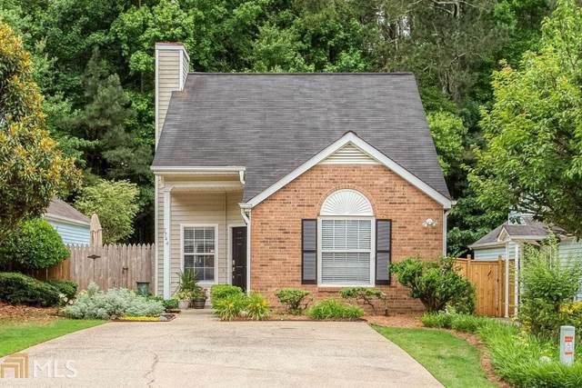 2744 Highland Ridge, Kennesaw, GA 30152 (MLS #8995173) :: Tim Stout and Associates
