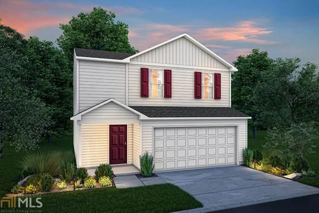 1223 Christy Ct #393, Macon, GA 31217 (MLS #8995177) :: Bonds Realty Group Keller Williams Realty - Atlanta Partners