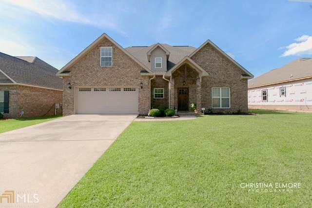 132 Parkview Grv, Kathleen, GA 31047 (MLS #8995178) :: Houska Realty Group