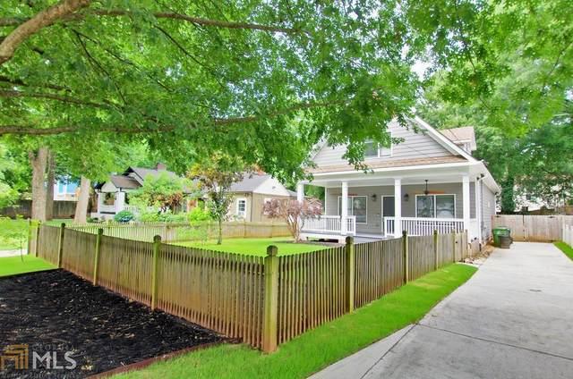 196 Norwood Ave, Atlanta, GA 30317 (MLS #8995191) :: Bonds Realty Group Keller Williams Realty - Atlanta Partners