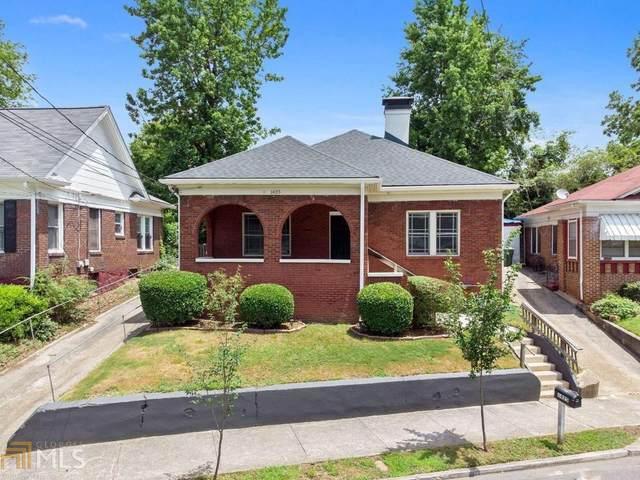 1425 Oglethorpe Ave, Atlanta, GA 30310 (MLS #8995193) :: Athens Georgia Homes