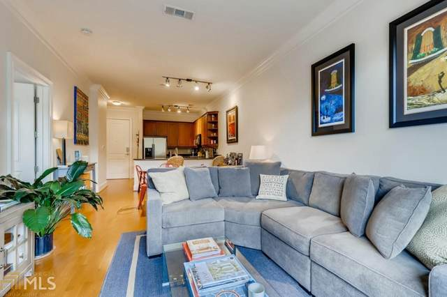 1055 Piedmont Ave #210, Atlanta, GA 30309 (MLS #8995201) :: RE/MAX Eagle Creek Realty