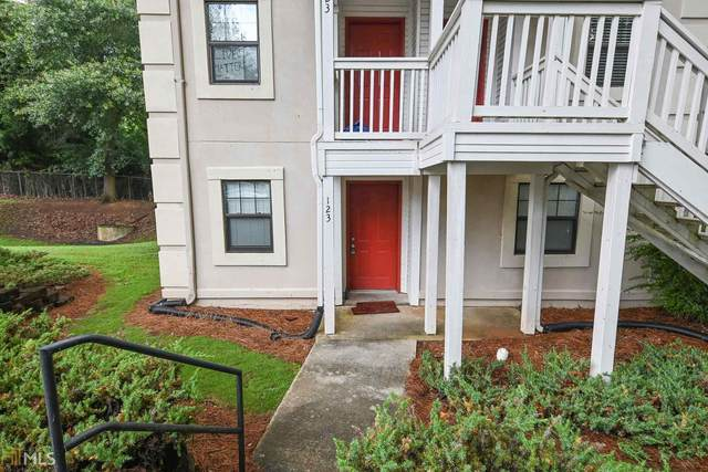 210 Appleby Dr #123, Athens, GA 30605 (MLS #8995203) :: Military Realty