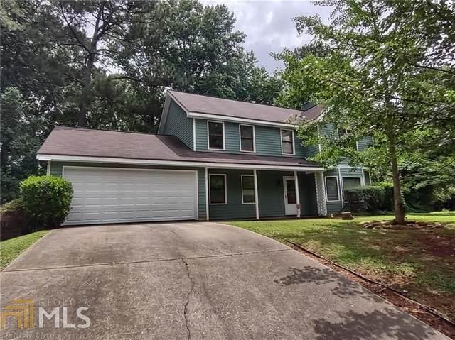969 Pointer Ridge, Tucker, GA 30084 (MLS #8995205) :: Grow Local
