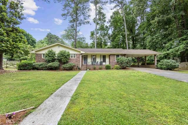 2870 Cobb St, Marietta, GA 30068 (MLS #8995208) :: Crown Realty Group