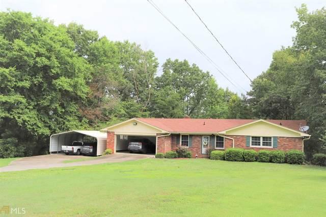361 Rains Cir, Summerville, GA 30747 (MLS #8995218) :: Houska Realty Group