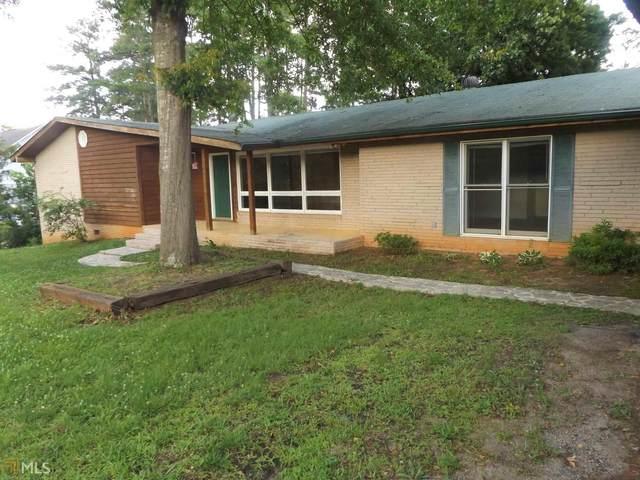 554 Vickery Street Ext, Hartwell, GA 30643 (MLS #8995222) :: Houska Realty Group