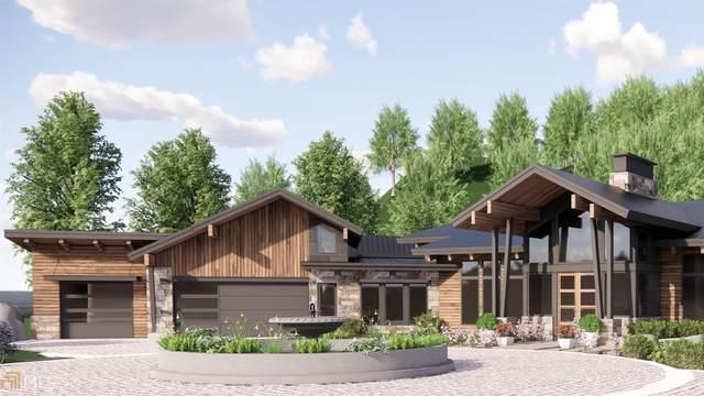 864 Haven Way, Blue Ridge, GA 30513 (MLS #8995248) :: Amy & Company | Southside Realtors