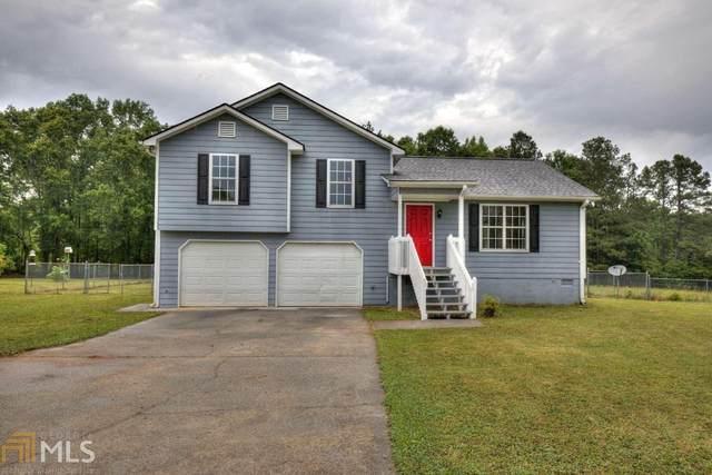 138 Euharlee Five Forks Rd, Euharlee, GA 30145 (MLS #8995251) :: Houska Realty Group
