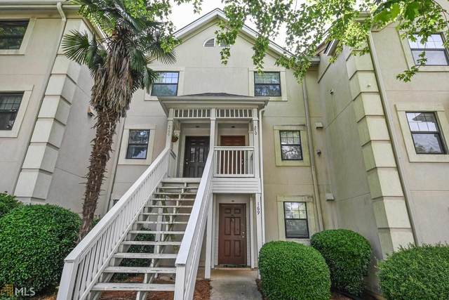 290 Appleby Dr #270, Athens, GA 30605 (MLS #8995259) :: Military Realty