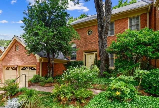 29 Ivy Chase, Atlanta, GA 30342 (MLS #8995274) :: RE/MAX Eagle Creek Realty