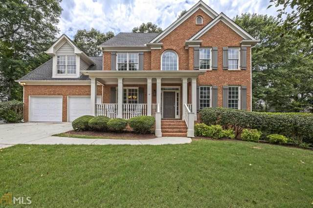 1885 Silverstone Dr, Lawrenceville, GA 30045 (MLS #8995309) :: RE/MAX One Stop