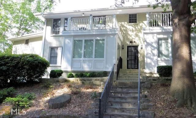 1879 Johnson Rd #13, Atlanta, GA 30306 (MLS #8995312) :: Rettro Group